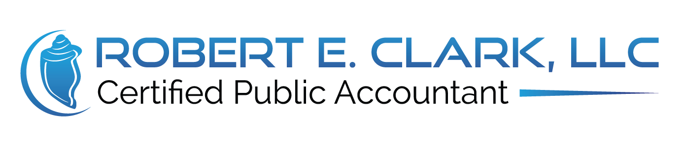 Robert E. Clark, LLC — Certified Public Accountant